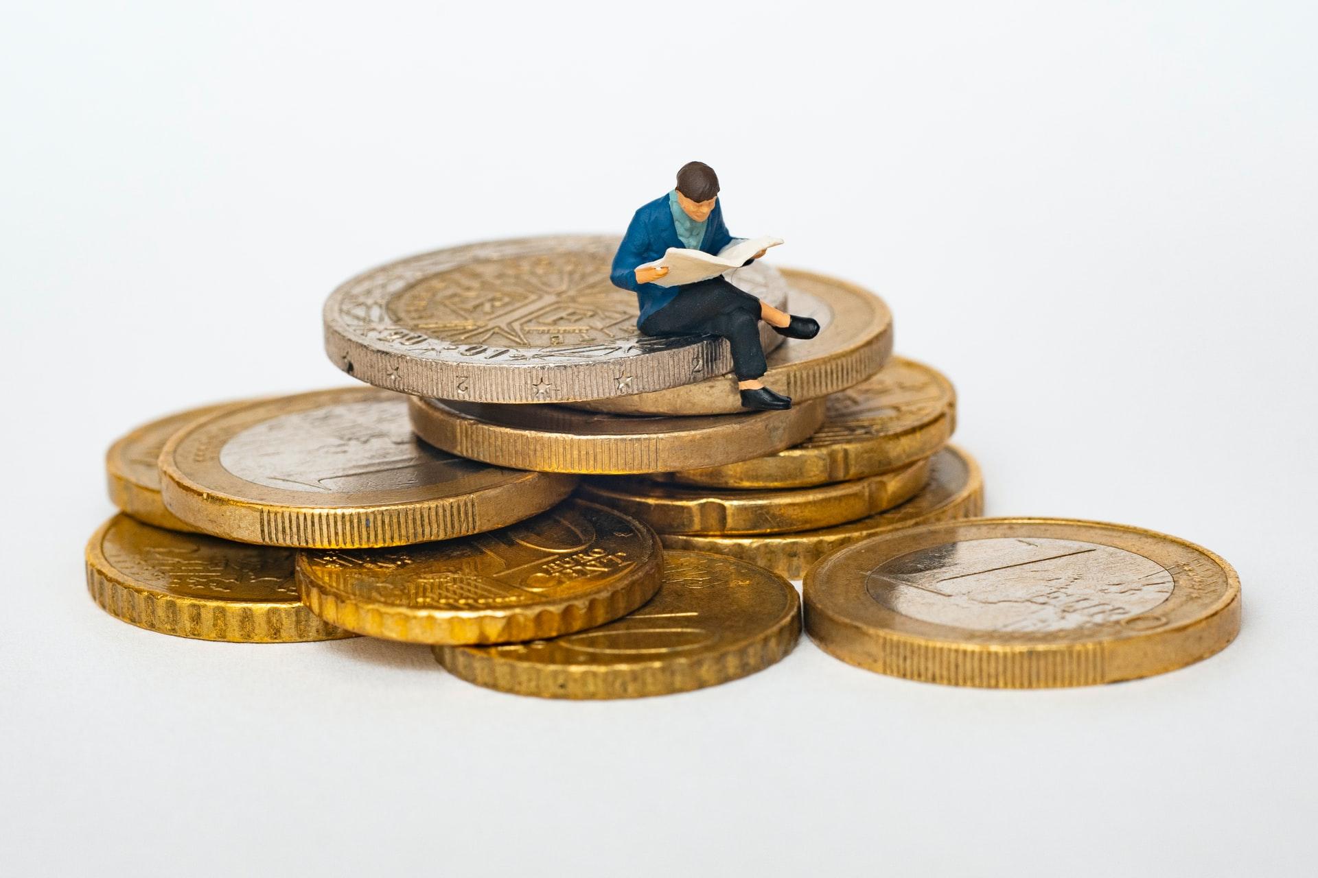 Skal du have succes med dine investeringer?